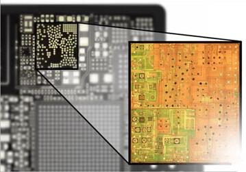 苹果Apple Watch芯片级拆解:芯片方案详细曝光