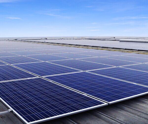 """阳光电源逆变器助力""""就近售电"""" 加快电力体制改革"""