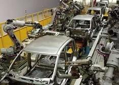 气体激光焊接降低汽车制造成本(氦气、氩气)