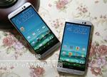 """多个""""+""""抛弃骁龙810?HTC One M9/M9+对比评测"""