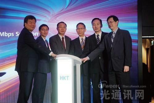 5G大战暗潮涌动  华为率先掀开LTE-A规模部署新篇