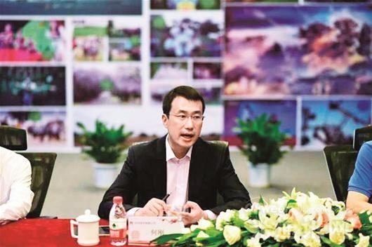 武汉将成华为中部最大研发基地  5年后5G网络基站普及