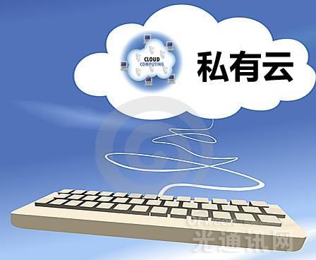 华为缘何能成为私有云产业的领导者?