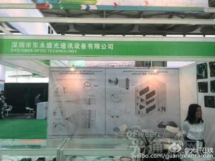 中国的数据中心光器件市场在哪里?