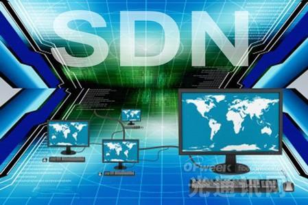 """""""互联网+""""时代来临  SDN/云计算完善产业生态链"""