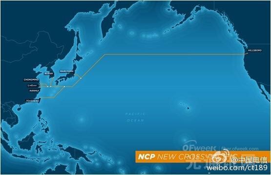 中电信启动新海缆建设  国际漫游费有望下调