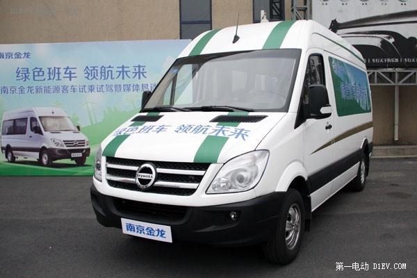 南京新能源产业链完善 动力锂电池续航提升