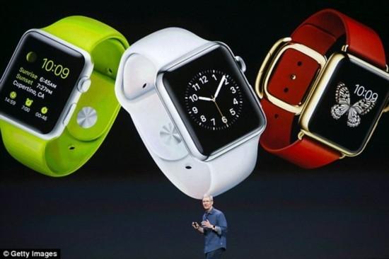 续航待解:智能手表要大众化 增大电池容量势在必行