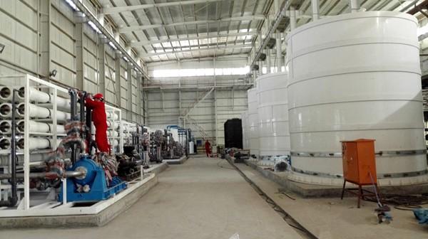 恒信融携手斯太尔 巨资建设2万吨碳酸锂项目