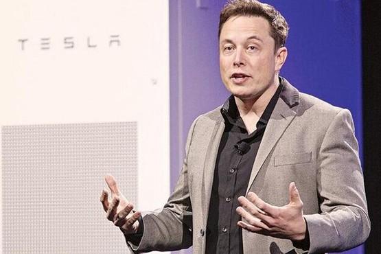 特斯拉将重新布局电池业务 或扩大电池工厂规模