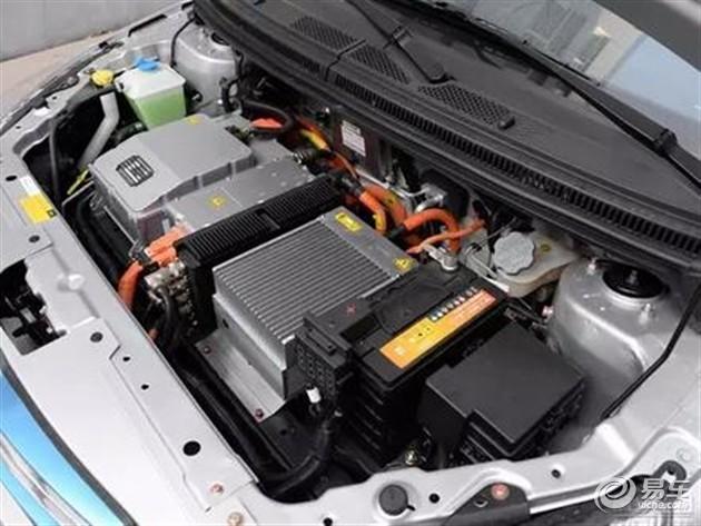 北汽EV200的三元锂电池君的自述