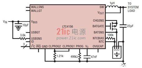 大容量锂电池使用大功率充电器更安全