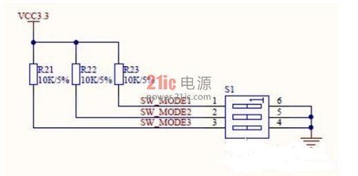 FPGA开发外设子板模块电路设计详解