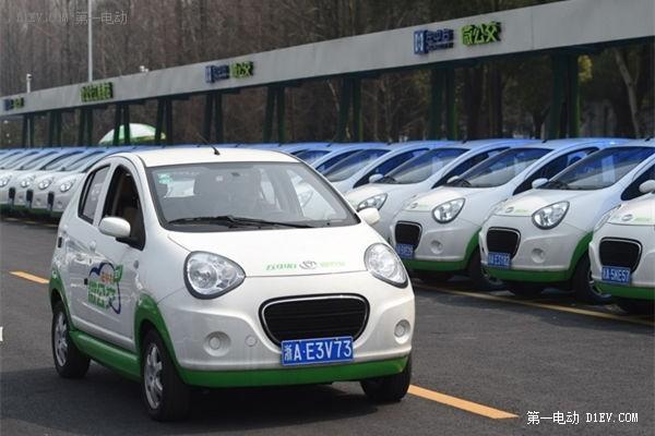 我国新能源汽车推广与政策出台情况一览