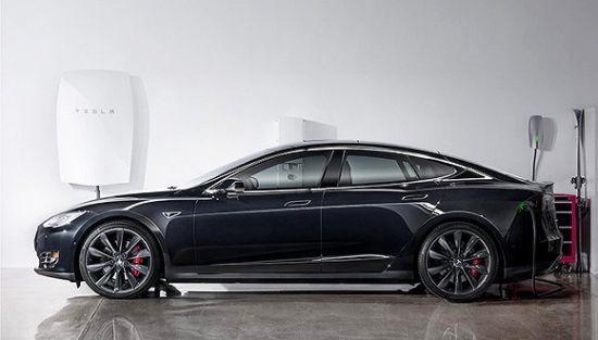 特斯拉既造车也卖电池