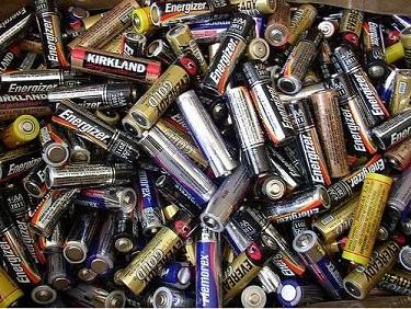 电池:传奇的历史 精彩的未来