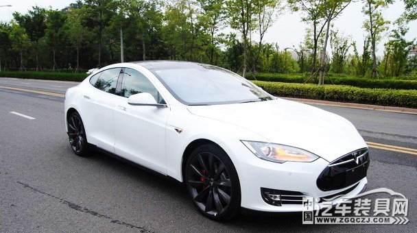 """E-Car计划""启动:新能源车型的春天"