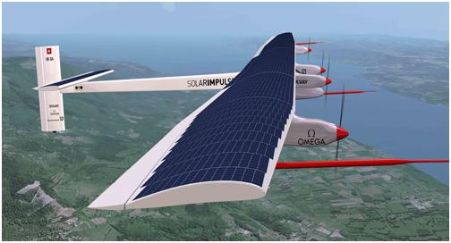 阳光动力2号:单晶电池 更高电力输出