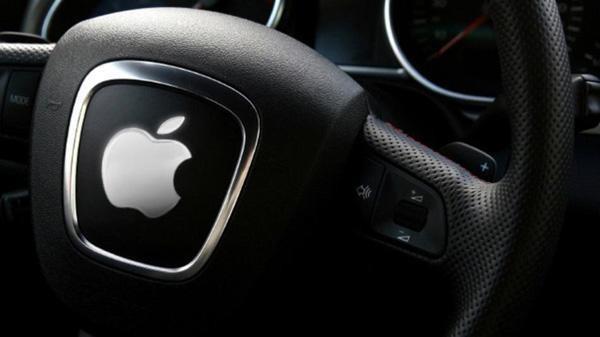 苹果研发无人汽车?好像是真的!