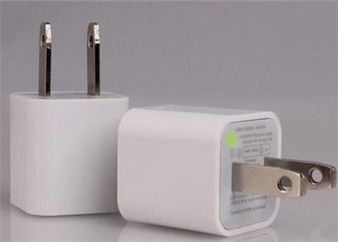 苹果建议不要别使用第三方电源适配器