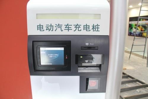 上海康新公路站将建交通枢纽 配套公共充电桩