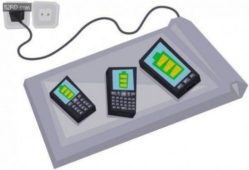 无线充电真是拼了:效率提升 标准改进 应用拓展