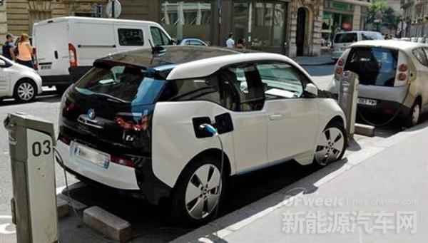 宝马和日产公司将在南非为电动车建快速充电站 提高新能源汽车销售量
