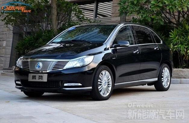 腾势:6月推出车主免费充电业务 第二款车于明年北京车展正式发布