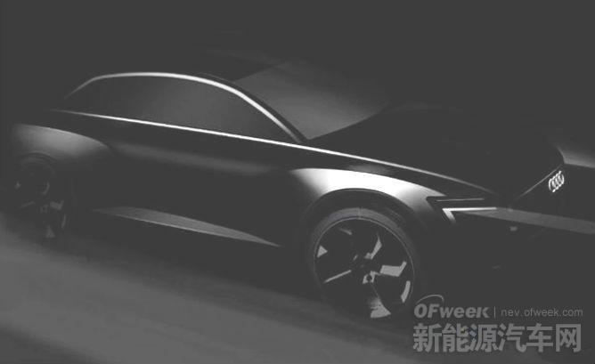奥迪:纯电动SUV和自驾技术为品牌提供坚实的基础