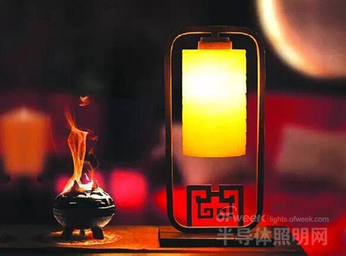 新中式照明�艟呤�霭l展�F�罴摆�