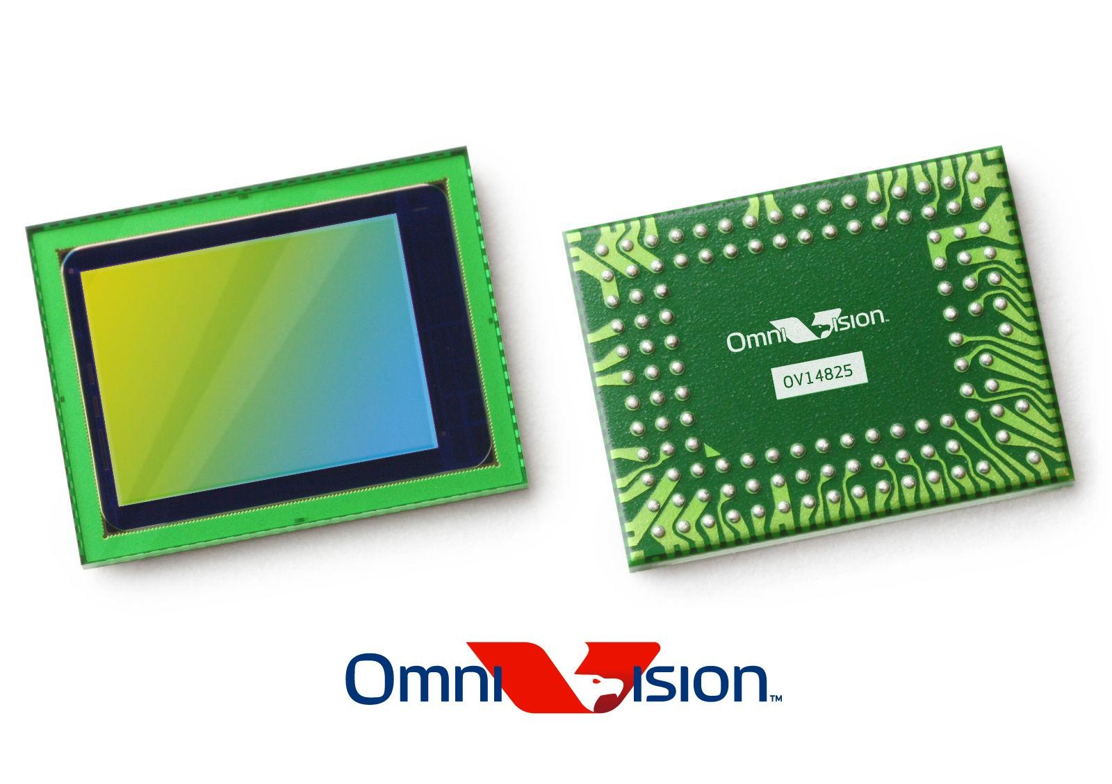 OmniVision(豪威)