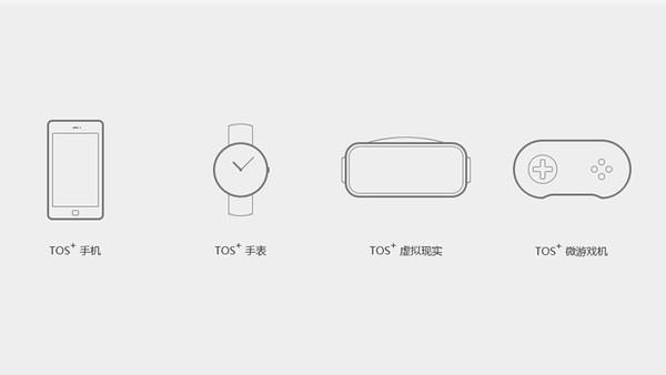 腾讯推TOS再进军移动OS是否为时已晚?