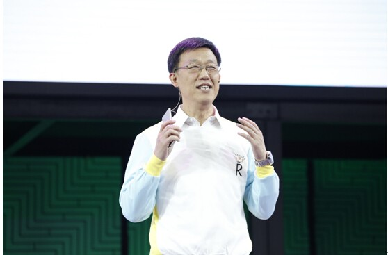 三大业务亮相Tech World 联想云战略布局互联网+物联网