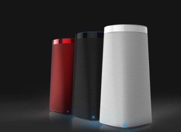 外媒:京东物联网智能音响 最终目的是建生态系统