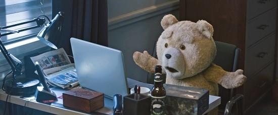 表面上它是个泰迪熊:其实它是智能家居遥控器