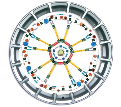 万丰奥特发展工厂内物联网 实现产品全周期数字化