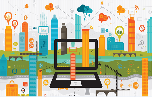 物联网(IoT)网关:智能城市的幕后推手