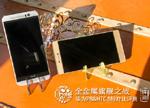 金属旗舰芯不同 麒麟935行不行?华为P8对比HTC M9评测