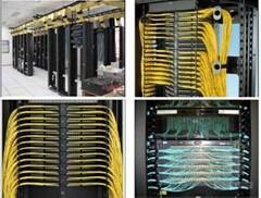 综合布线施工中光缆光纤防雷的措施分析
