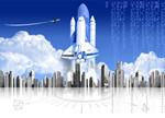 智慧交通接地气 航天企业积极参与创建