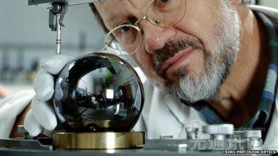 纯度极高超硅材料制造量子计算机或将面世