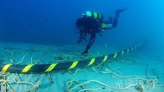 菲律宾拟建第二条亚美海底通讯电缆AAG-2