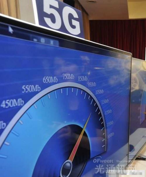 台企着手筹划5G技术发展  欲当5G领跑者