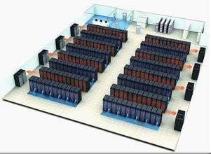 2020年模块化数据中心市场规模将增长两倍