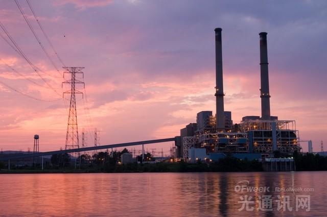 谷歌全球第14个数据中心再开建  选址燃煤电厂