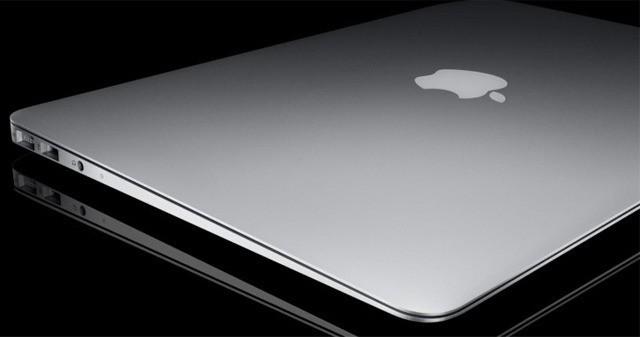 多款苹果Macbook电池续航测试
