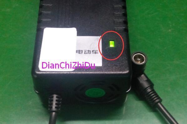 电动自行车电池的正确充电方法