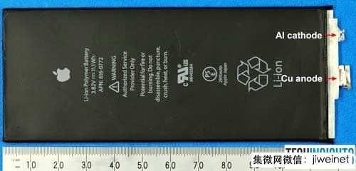 探秘移动设备锂电池的成本(附图)