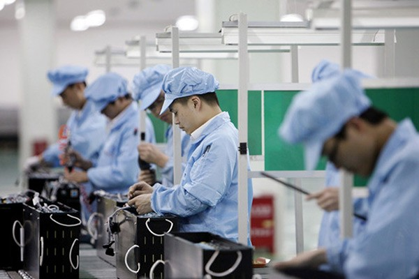 万向A123与江淮汽车厂共同开发48V新电源系统