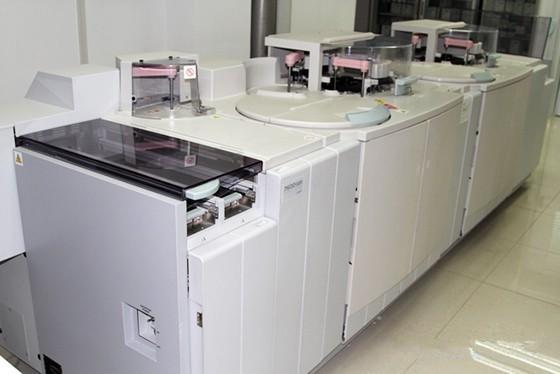 柏克高频在线式UPS电源获得青海省卫计委认可